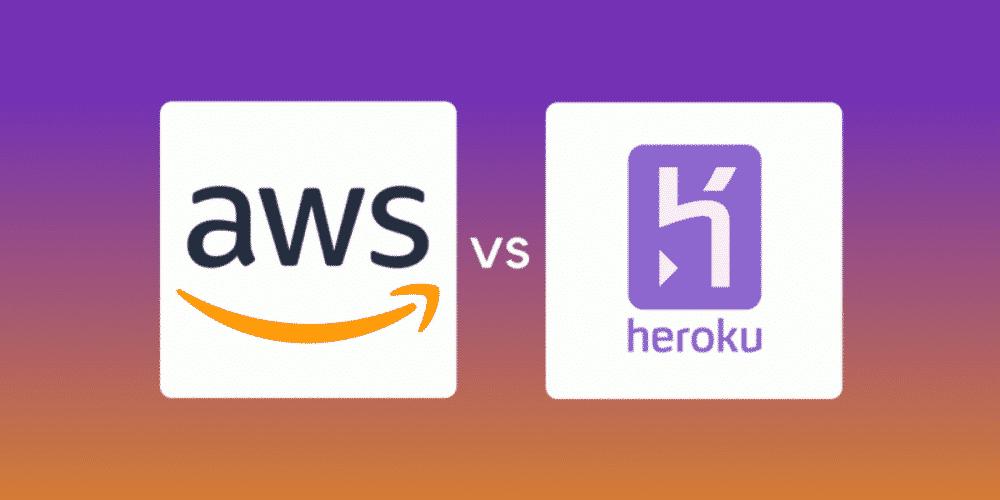 aws vs heroku