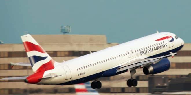 british airways fuite données