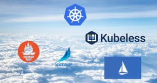 cloud-native top outils