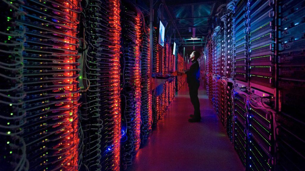 data center taxe réduction