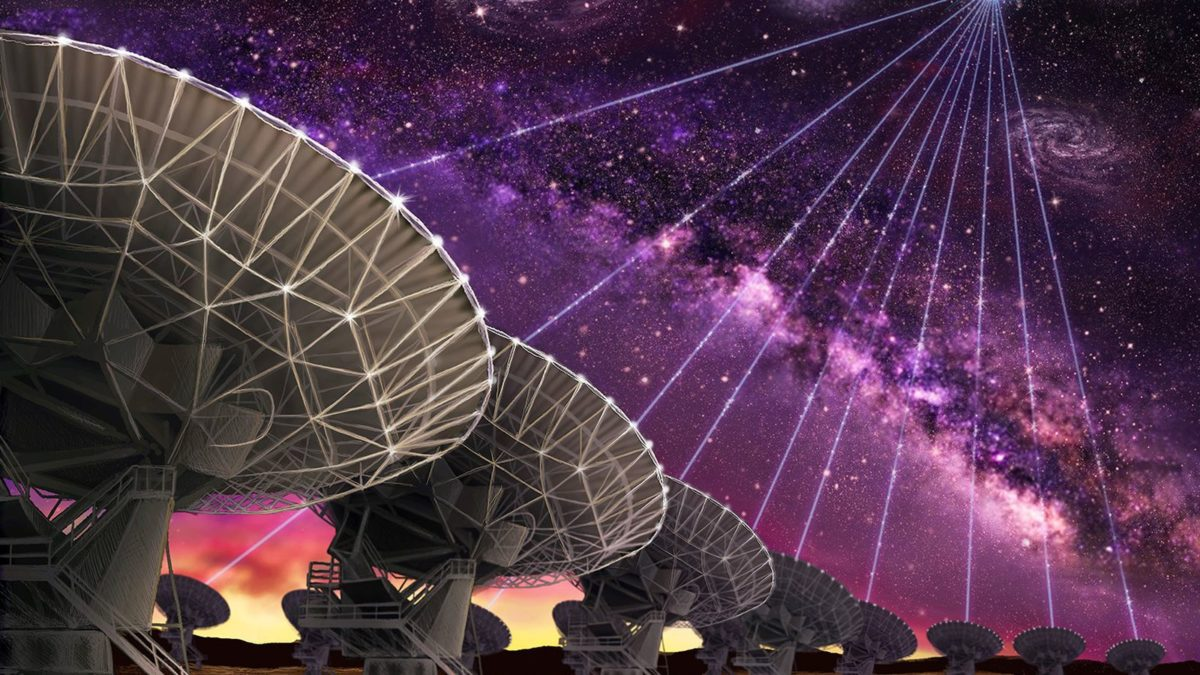extraterrestres ia signaux sonores machine learning