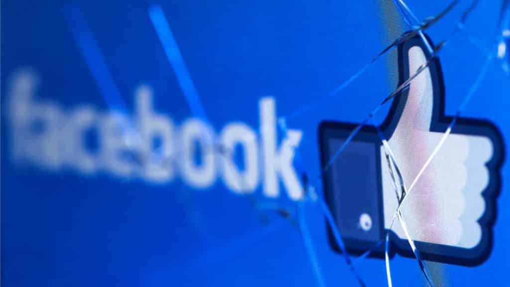 facebook données identification