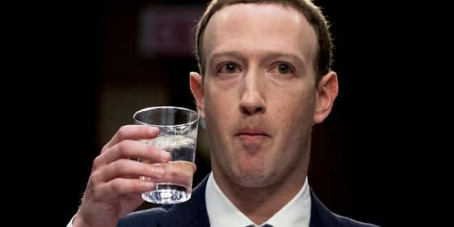 facebook fuite données hacker