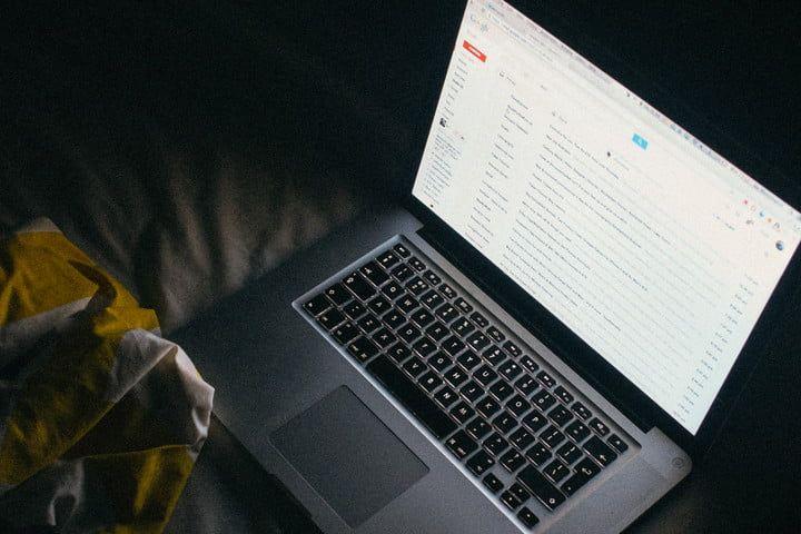 gmail donnés développeurs