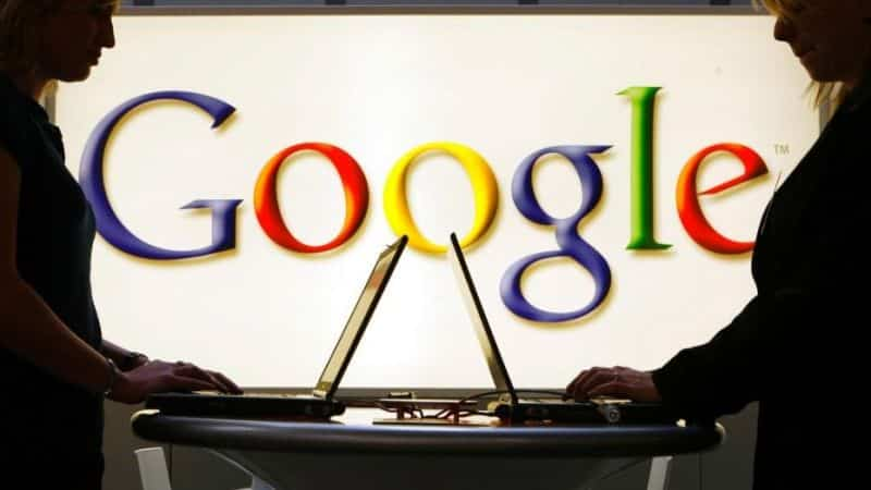 google dragonfly gouvernement