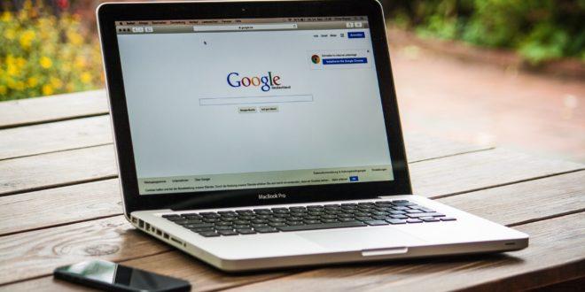 google framework protection données