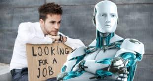 ia robots travail 2025