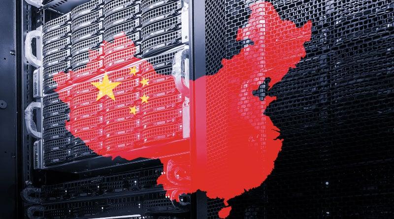 Les Etats-Unis, l'UE et le Japon ont décidé de s'allier pour lutter contre la Chine dans le domaine du Big Data et de l'intelligence artificielle.
