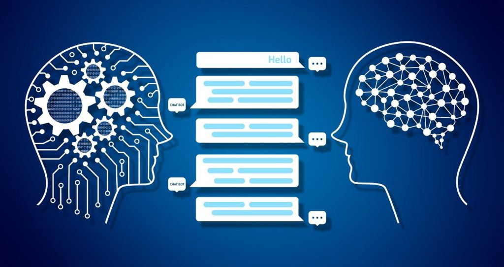 chatbot big data collecte