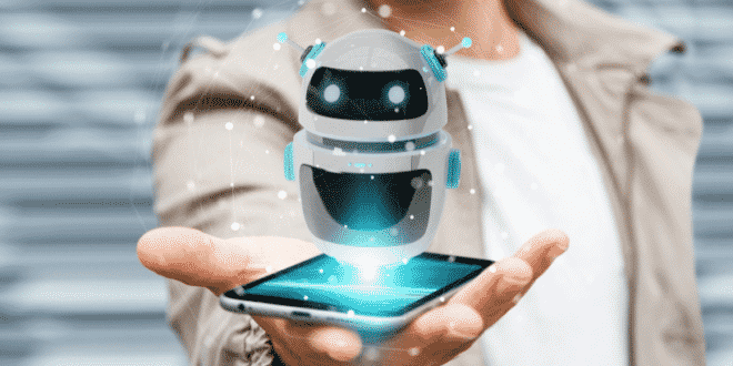 chatbot et big data