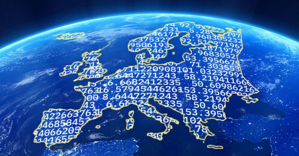 open data europe