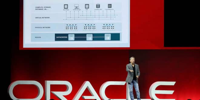 oracle cloud gen 2 tacle AWS