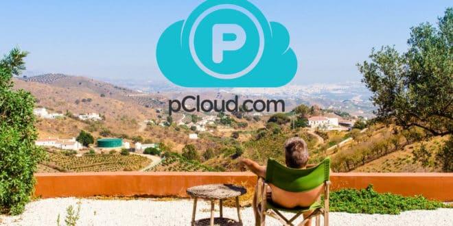 pcloud test