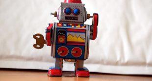 robot sens commun darpa