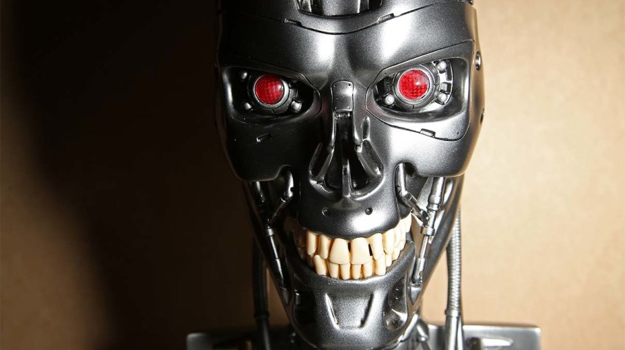 robot tueur ia
