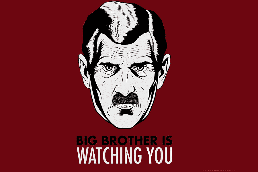 rgpd big brother