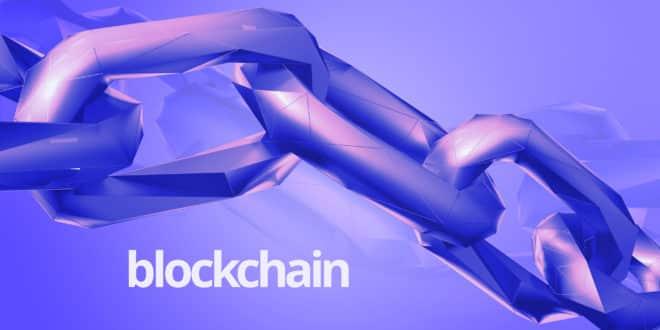 blockchain as a service baas définition