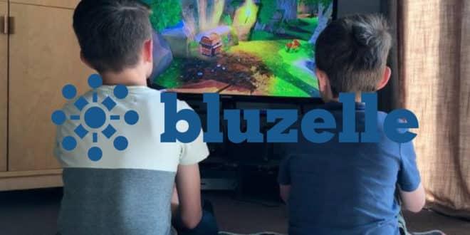 bluzelle airbnb data
