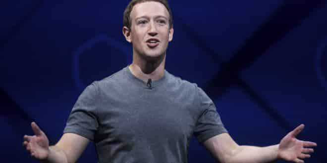facebook vente données tiers