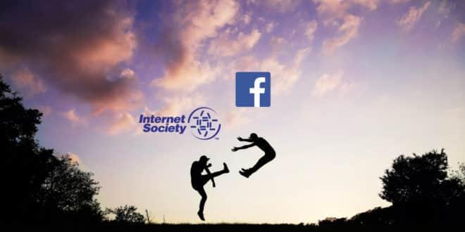 facebook vs internet society france rgpd