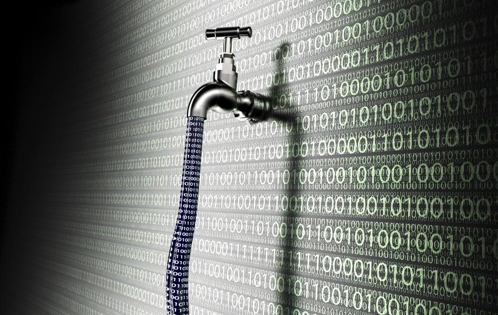 fuite données signalement