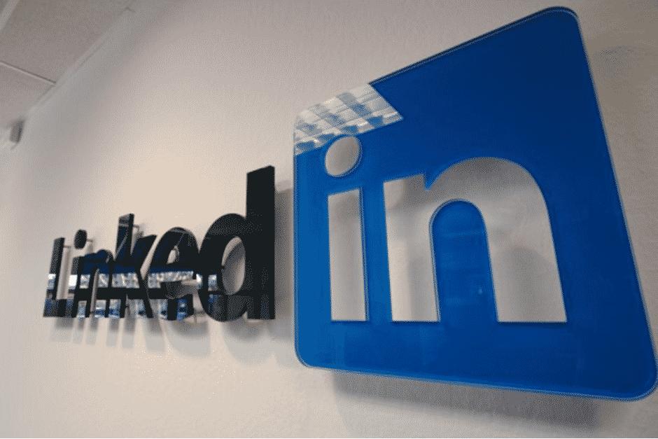 linkedin data