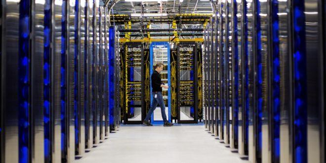 microsoft fata centers france 6000 clients cloud