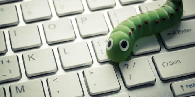 morris ver informatique cybersécurité