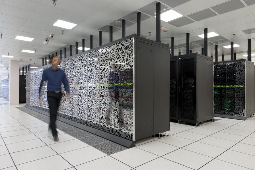 superordinateur intelligence artificielle