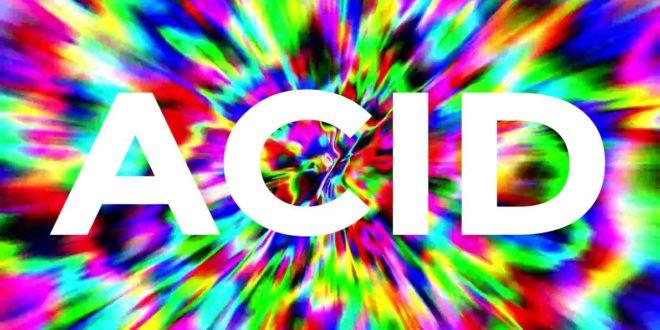 acid définition