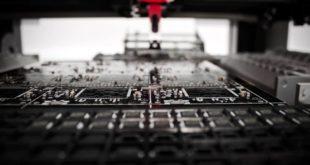 circuits imprimés pcb