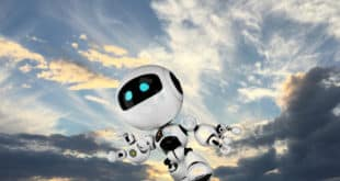 cloud robotics raas