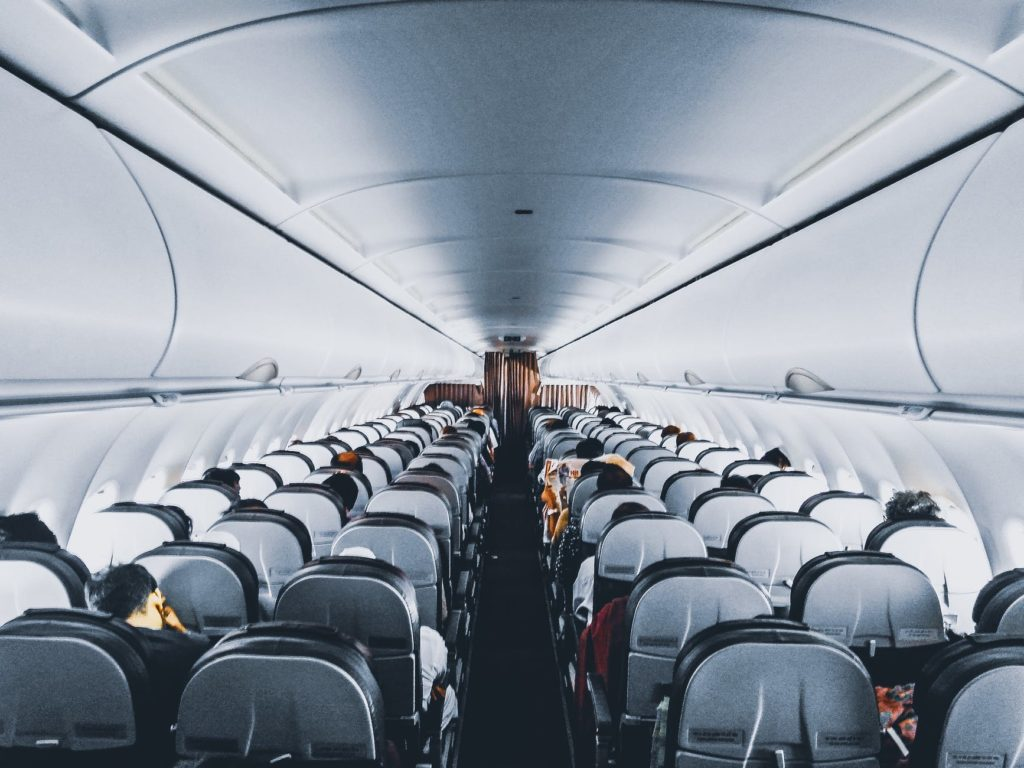 compagnies aériennes big data base de données