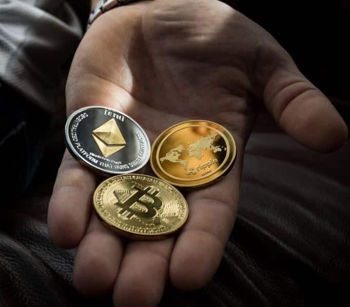 ethereum bitcoin crypto