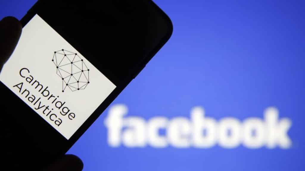 facebook fuite