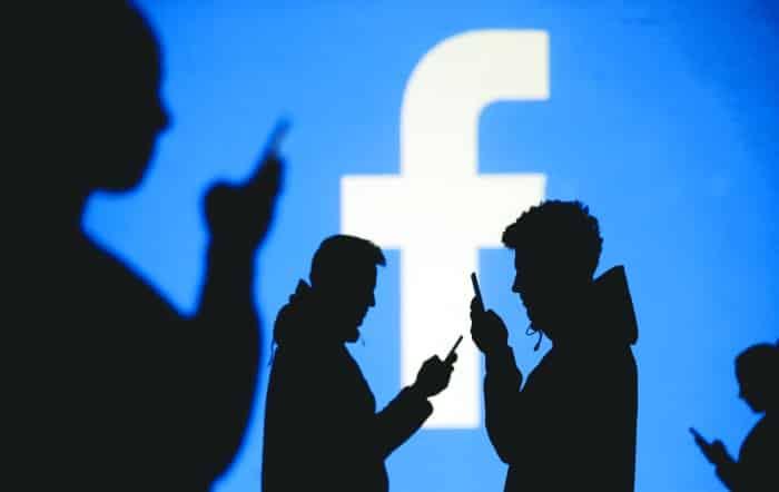 Encore un scandale ? De nouvelles accusations — Facebook