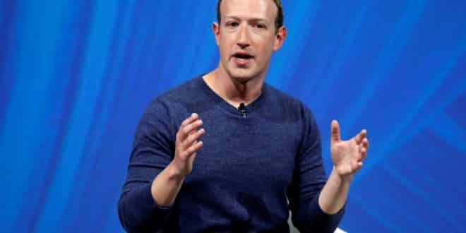 facebook vente données preuves