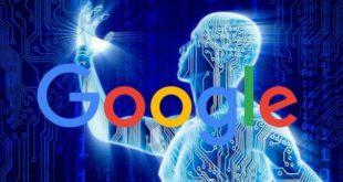 google ia auto régulation