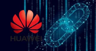 huawei cloud blockchain service