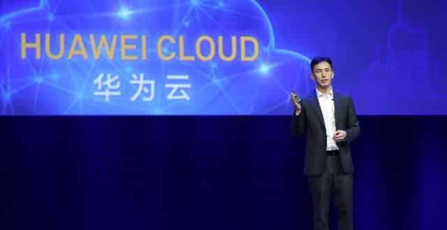 huawei cloud tout savoir
