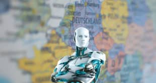 intelligence artificielle europe