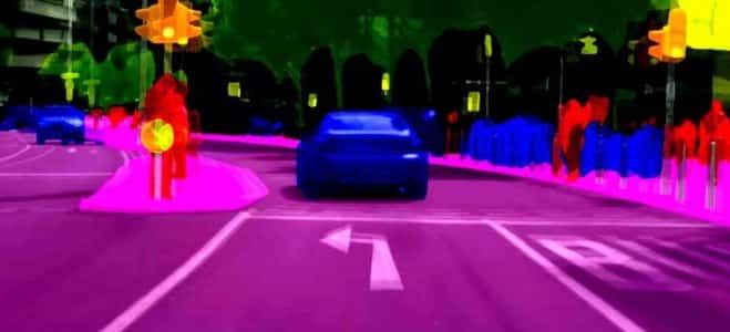 nvidia jeu vidéo intelligence artificielle