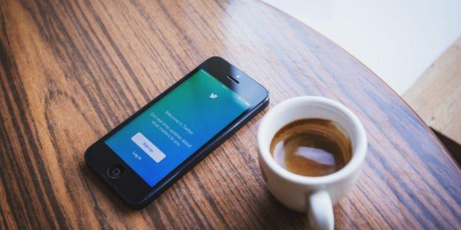 twitter demandes données