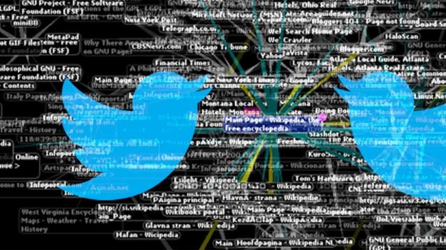 twitter données