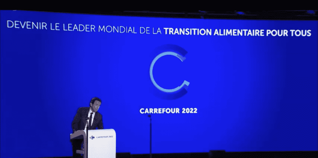 carrefour 2022