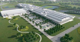 dublin irlande data center