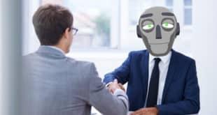entretien embauche intelligence artificielle