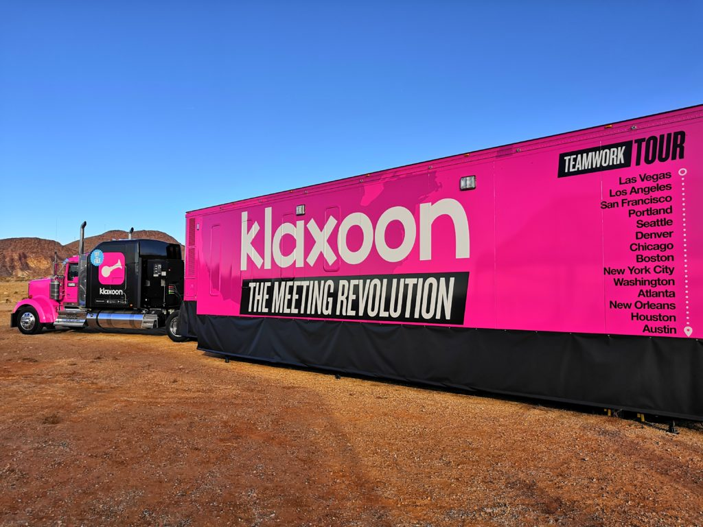 klaxoon teamwork tour
