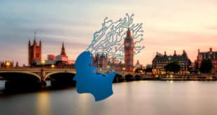 machine learning europe top startups