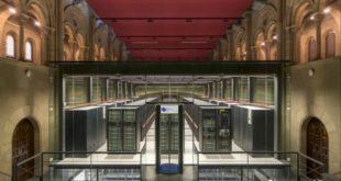 marenostrum 4 data center
